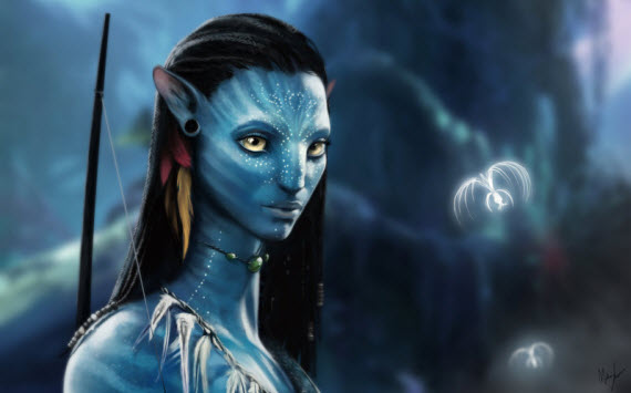Painting-high-quality-avatar-movie-desktop-background-wallpapers