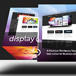 Title-commercial-wordpress-portfolio-showcase-theme