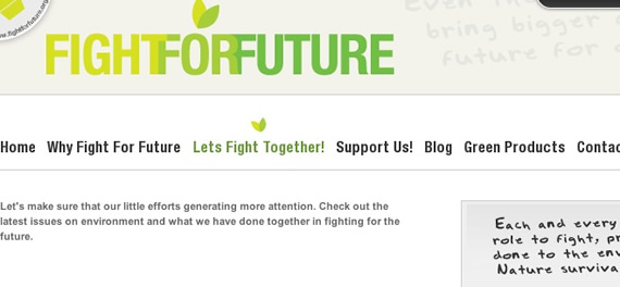 Fight-future-css-navigation-inspiring-webdesign