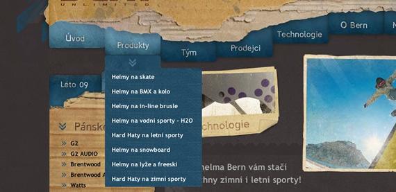 Helmy-bern-css-navigation-inspiring-webdesign