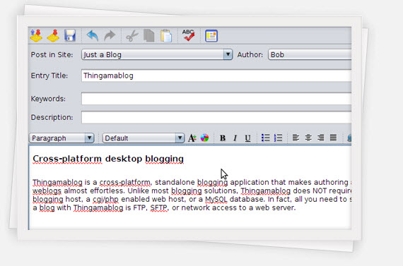 thingablog-desktop-blogging-editor-client