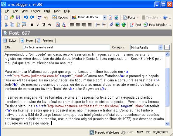 wbloggar-desktop-blogging-editor-client