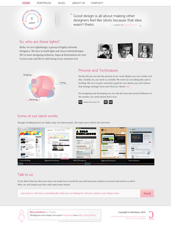 Light-web-design-interface-inspiration-deviantart