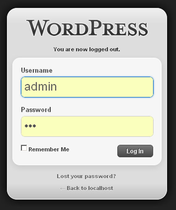 七款WordPress后台管理界面美化插件