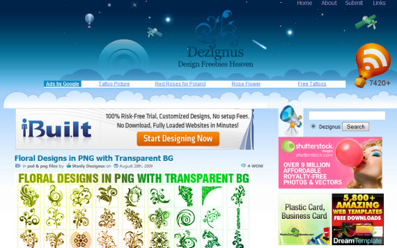 dezignus-photoshop-psd-resource-sites