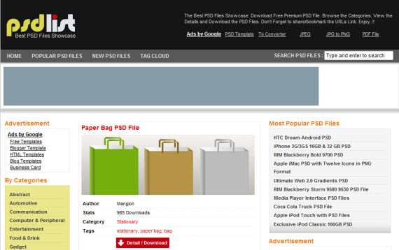 psd-list-photoshop-psd-resource-sites