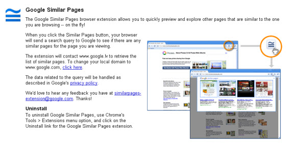 Similar-pages-valuable-google-chrome-extensions-web-design