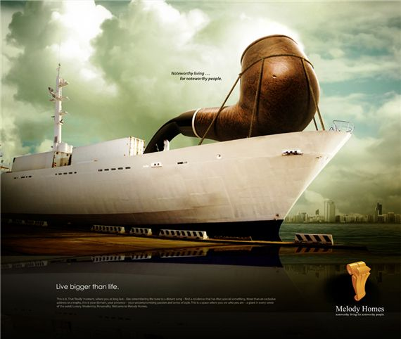 Big-pipe-most-interesting-and-creative-ads