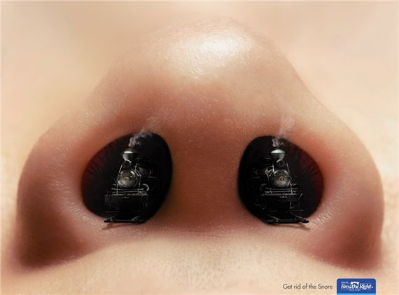 Breath-train--most-interesting-and-creative-ads