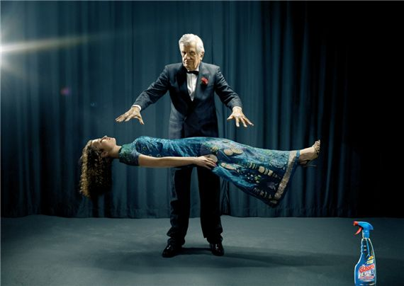 Glassex-cleaner--most-interesting-and-creative-ads