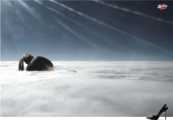 High-heels--most-interesting-and-creative-ads