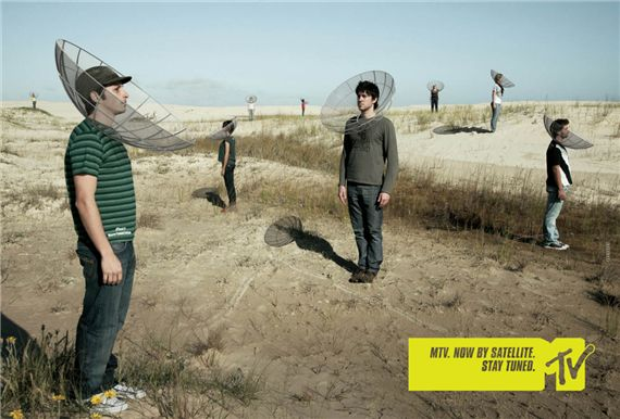Mtv-satellite-most-interesting-and-creative-ads