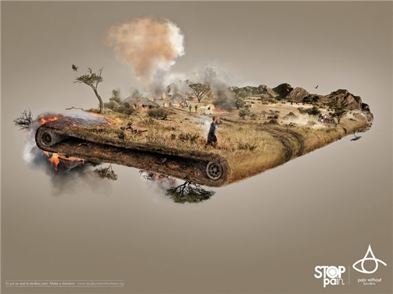 Stop-pain-africa-most-interesting-and-creative-ads