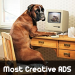 52 Most Interesting and Creative Advertisements