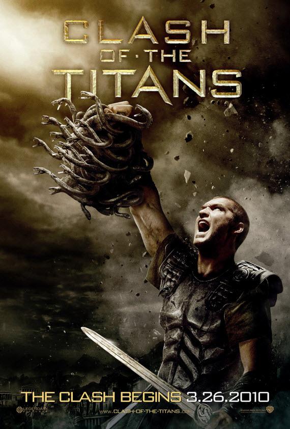 clash-titans-creative-movie-posters