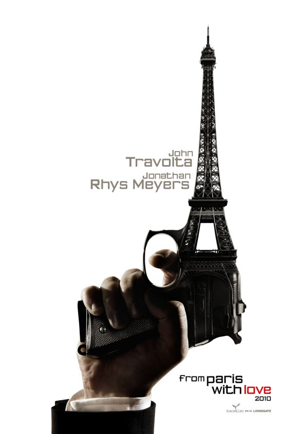from-paris-with-love-creative-movie-posters