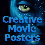 60 Extremely Creative Movie Posters