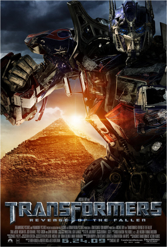 transformers-revenge-fallen-creative-movie-posters