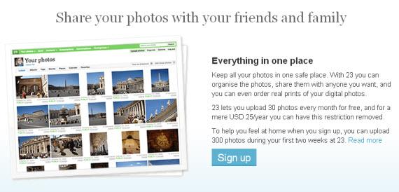 23-photo-sharing-site