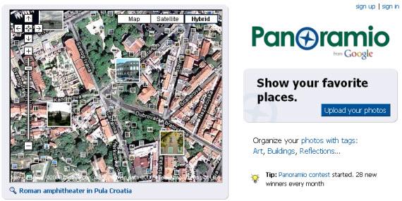panoramio-photo-sharing-site