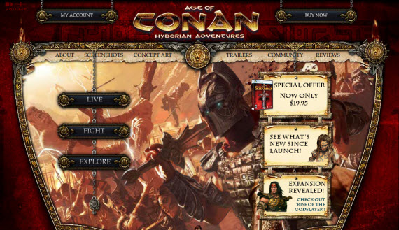 age-of-conan-hyborian-adventures-showcase-of-best-inspiring-gaming-websites