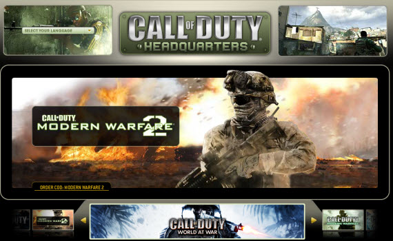 call-of-duty-showcase-of-best-inspiring-gaming-websites