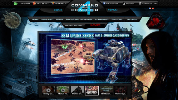 command-and-conquer-4-showcase-of-best-inspiring-gaming-websites