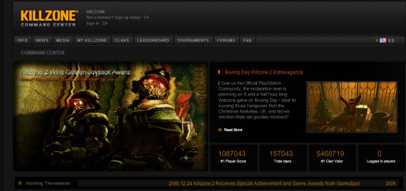 killzone-2-showcase-of-best-inspiring-gaming-websites