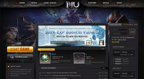 muonline-showcase-of-best-inspiring-gaming-websites