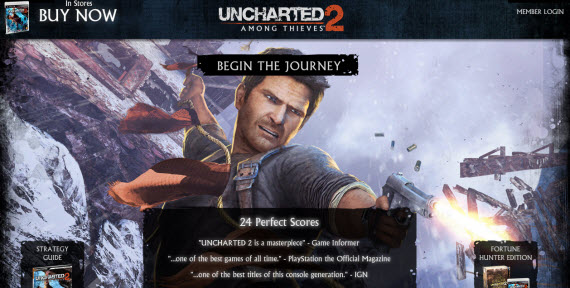 uncharted-2-among-thieves-showcase-of-best-inspiring-gaming-websites
