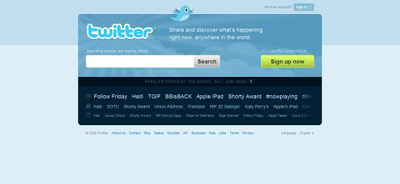 twitter-one-page-web-design-trends