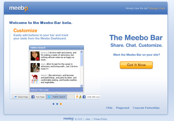 Meebo-wordpress-blog-toolbar-plugins