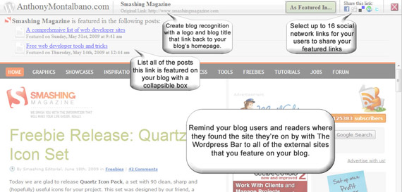 Wp-bar-wordpress-blog-toolbar-plugins