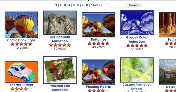Blibs-fun-online-photo-editing-websites