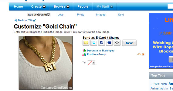 Imagechef-gold-chain-fun-online-photo-editing-websites
