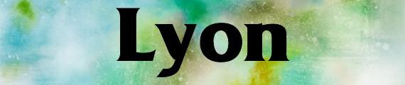 Lyon Bold free font