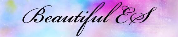 Beautiful ES free font