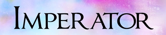 ImperatorSmallCaps free font