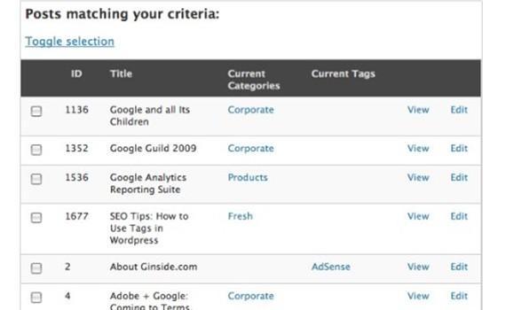batch-categories-admin-plugins-for-wordpress ওয়ার্ডপেস এডমিনের জন্য ৩০টি শক্তিশালি প্লাগইন্স