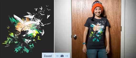 Breakthrough-cool-creative-tshirt-designs