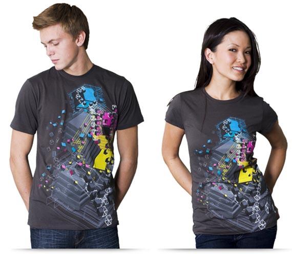 cool t shirt design ideas