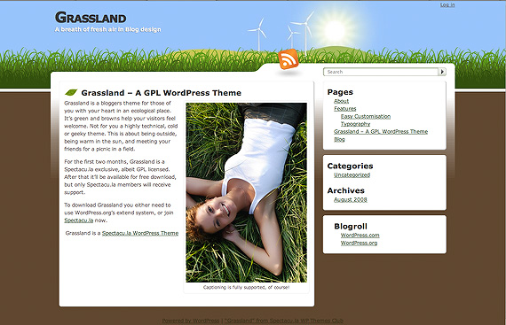 demo-spectacu-grassland-drupal-6-theme-web-design
