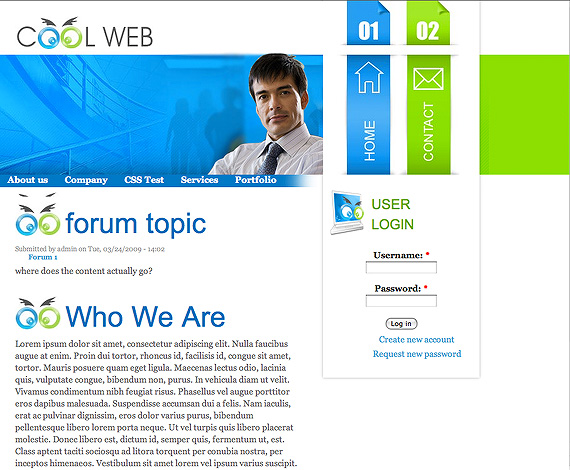 dev-webserver9-coolweb-drupal-6-theme-web-design