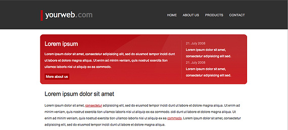 themebot-ebizon-redfire-drupal-6-theme-web-design
