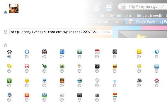 favicons-chooser-admin-plugins-for-wordpress ওয়ার্ডপেস এডমিনের জন্য ৩০টি শক্তিশালি প্লাগইন্স