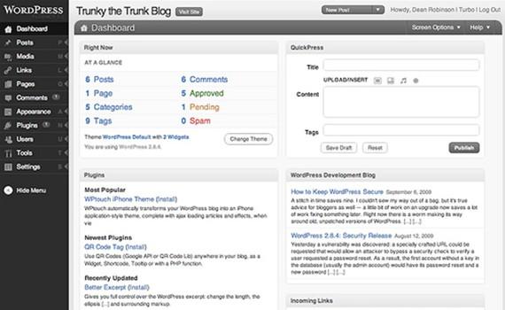 fluency-admin-plugins-for-wordpress ওয়ার্ডপেস এডমিনের জন্য ৩০টি শক্তিশালি প্লাগইন্স
