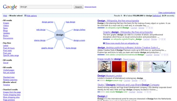 google-wonder-wheel-how-to-get-best-keywords