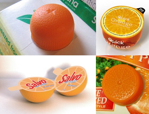 Citrus concept-Creative-Package-Designs