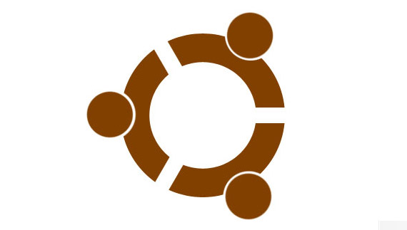 How to create ubuntu logo