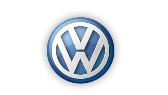 How to create Volkswagen logo
